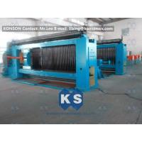 Wholesale Full Automatic Gabion Machine For Producing Gabion Basket And Gabion Wire Mesh from china suppliers