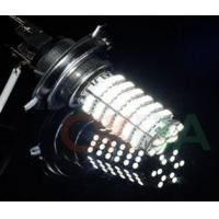 Wholesale LED Car Fog Bulbs H7-120SMD-3528 from china suppliers
