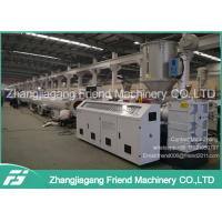 Wholesale HDPE PVC PE Pipe Extrusion Line Large Size Automatic Control Easy Operation from china suppliers