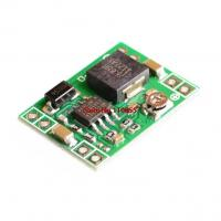 Buy cheap Ultra-small power supply module DC / DC BUCK 3A adjustable buck module regulator LM2596S from wholesalers