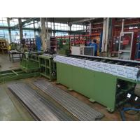 Wholesale Industry Radiator Production Line , Radiator Tube Making Machine Long Seam Welding Unit from china suppliers