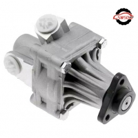 Buy cheap 026145155B New Power Steering Pump 026145155BBX Fit For AUDI 80 (81 85 B2) from wholesalers