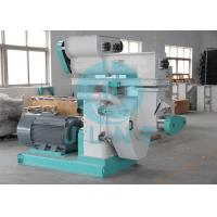 Wholesale Cotton Stalk Rice Husk Pellet Making Machine Overload Safety Protection from china suppliers