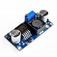 Wholesale LM2596 ADJ DC-DC Step-down module 5V/12V/24V adjustable Voltage regulator 3A from china suppliers