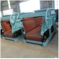 Wholesale large volume armored mining belt feeder for hot sale from china suppliers