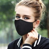 Wholesale Cotton Reusable PM2.5 KN90 Particulate Filtering Mask from china suppliers