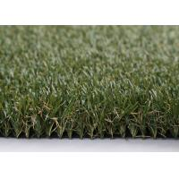 Diamond Shape Artificial Landscape Turf For Kids Play Areas GSL4 45mm Durable