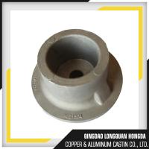 Wholesale Low Pressure Aluminium Casting Process , OEM Customized Aluminum Auto Parts from china suppliers