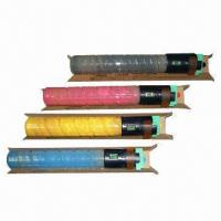 China Color Toner Cartridge for Ricoh Aficio MP C2030, 2050, 2530 and 2550, with Good Performance on sale