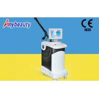 Beijing Anybeauty Co2 Fractional Laser acne scar removal and Vaginal Tighte vaginal rejuvenation equipment with RF tube for sale