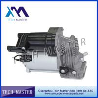 Wholesale Air Ride Suspension Air Supply Compressor Pump Air Suspension Compressor W221 W216 from china suppliers