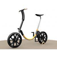 China 2012 180W/200W 36V Lithium Battery Under voltage protection small folding electric bicycle on sale