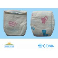 Buy cheap OEM Disposable Infant Baby Diapers Soft And Breathable With Magic Tape from wholesalers