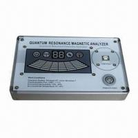Wholesale 3rd Generation Latest Quantum Resonance Magnetic Analyzer, Elegant Appearance, Portable and Accurate from china suppliers