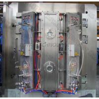 PECVD Thin Film Coating Machine 1250 * 1350mm Chamber For Hydrogen Fuel Cell Power Module