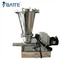 Wholesale Hopper Screw Gravimetric Feeders for Pelletizing System (BAT-MF-SS-28) from china suppliers