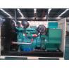 Hot sale Weichai 80KW/100KVA trailer diesel generator set powered by Weichai engine WP4D100E200 for sale