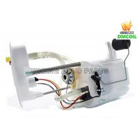Wholesale White Durable BMW Auto Fuel Pump Easy Cooling With Small Work Noise from china suppliers