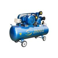 Wholesale oil lube air compressor for Foam and color steel plate manufacturing (ISO 9001 Certified)with best price made in china from china suppliers