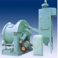 Wholesale Q31 Series Continuous Barrels Shot Blasting Machine from china suppliers