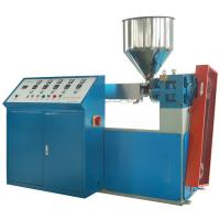 Wholesale One Color plastic drinking Straw Production Line from china suppliers