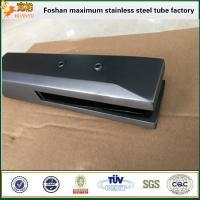 Wholesale 2016 Foshan Factory Best Price Stainless Steel Slotted Pipe/Tube from china suppliers