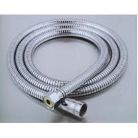 Wholesale Faucet 1.5 M Flexible Shower Hose , Extended Shower Hose Stainless Steel Material from china suppliers