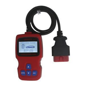 China Auto Diagnostic Code Reader , OBDMATE OM510 OBDII EOBD OBD2 Code Read Scanner on sale