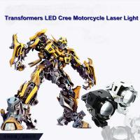 Wholesale Transformers LED Cree Waterproof Motorcycle Light 30W from china suppliers
