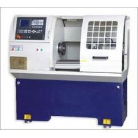 Wholesale Cjk0650 Automatic CNC Lathe Machines for Metric Cylindrical, Conical Thread from china suppliers