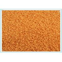 China orange speckles for washing powder for sale