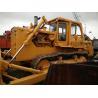 Buy cheap Used komatsu D155A-1 bulldozer from wholesalers