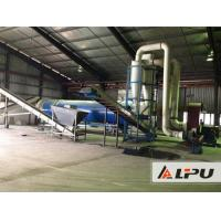 Wholesale Energy Saving Industrial Drying System , Wood Blocks And Sawdust Drying Equipment from china suppliers