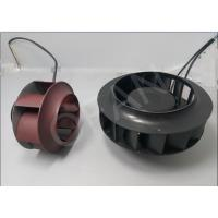 Wholesale Pa66 Similar Ebm Past Fresh Air System EC Fans For Proect Environment from china suppliers