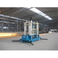 Wholesale One Person Self Propelled Elevating Work Platforms 22m For Maintenance Service from china suppliers