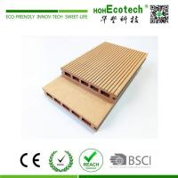Wholesale Low maintenance wpc composite decking from china suppliers