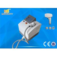 Wholesale 720W salon use 808nm diode laser hair removal upgrade machine MB810- P from china suppliers