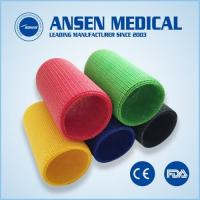 Wholesale Consumables Wrist Protection Colorful Tape Medical Tape 2inch to 5inch Width Athletic Fiberglass Orthopedic Casting Tape from china suppliers