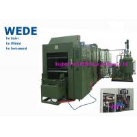 Wholesale Continuous Varnish Coating Machine Vacuum Stator Dipping For Automobile Motor from china suppliers