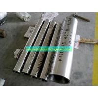 Wholesale UNS N10276 pipe tube from china suppliers