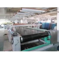 Wholesale 1600mm 2400mm 3200mm Non Woven Fabric Making Machine for Microphone Cover from china suppliers