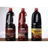 Buy cheap Seasoning Oriental Tonkatsu Sauce Japanese Tonkatsu Sauce BBQ Sauce 1.8L from wholesalers