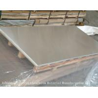 Wholesale 0.3mm Precision Ground Aluminum Plate Solar Reflective Aluminum Sheet from china suppliers