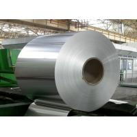Wholesale Mill Finish Silver Aluminum Sheet Coil Moisture Proof Temper HO from china suppliers