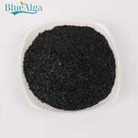 Wholesale 100% natural dry soluble unique biotech  seaweed extract flake fertilizer from china suppliers