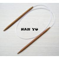 Wholesale Carbonized CIRCULAR Bamboo Knitting Needles china manufacturer from china suppliers