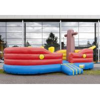 Wholesale Commercial Grade Bounceland Bounce Houses For Kids And Childrens Party from china suppliers