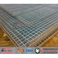 Quality Pressure Locked Gratings (ISO9001:2008 Manufacturer) for sale