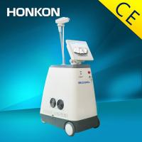Wholesale 10hz 808nm Diode Laser Unwanted Chest Hair Removal Machine For Men CE approved from china suppliers