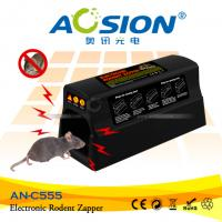 Wholesale 2014 New Product !Manufacture Advanced Indoor Electronic rat killer from china suppliers